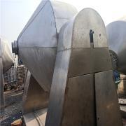 供应:多台双锥干燥机