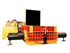 液压金属打包机(双主缸型)