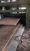 求购:钢板压板机