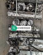 长期供应不锈铁精铸料430