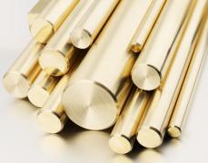 mgH59-1环保黄铜棒,环保无铅黄铜棒 规格齐全