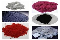 长期求购碳酸钴 厂家回收碳酸钴