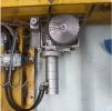 供应:DELU卷管转向气动马达