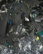 回收锂电池正极片回收镍正极片废料