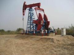 大庆重型废钢有73-86-126-129油管,磕头机,液压机,板材等物品出售