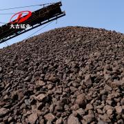 冶炼锅炉用炉料锰矿石 洗炉用锰矿石 洗炉锰矿石