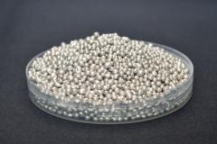 廠家供應高純99.995%-99.999%銦珠、銦粒