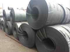 五矿钢铁厦门出售热轧带钢