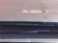石家庄恒安钢铁有限公司出售中厚板