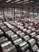 诺联钢铁销售各类板材,纵剪收卷开平火焰切割