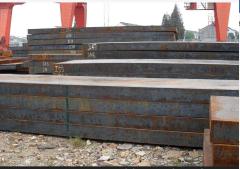 山東地區鋼廠出售(90-95)*1260*7500中間坯,價格便宜
