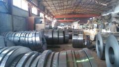 唐山连创制钢出售冷硬带钢