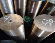 德國Qbe2.0pb高硬度和耐磨性鈹銅棒