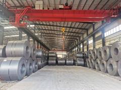 江西省宝通金属大量出售热卷、中板
