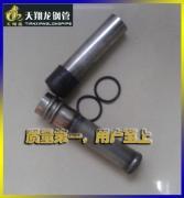 嘉兴钳压声测管-嘉兴螺旋声测管-嘉兴套筒声测管