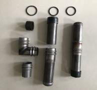 丽水钳压声测管-丽水螺旋声测管-丽水套筒声测管