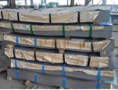 供应鞍钢盒板