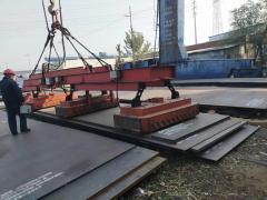 唐山全盛金属有限公司出售中厚板