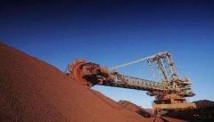 辽宁地区出售烧结矿 1-2万吨