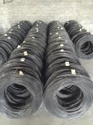 凌钢集团,主营工业线材、冷镦钢,规格齐全