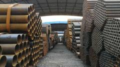 成都彭州京华制管有限公司售优质焊管