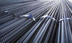 山东金属制品厂出售螺纹钢