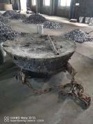 葫蘆島市高橋鐵合金廠長期出售鉬鐵