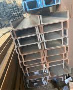 美标槽钢现货供应-美标槽钢特约经销