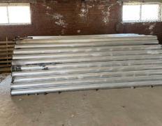 304不锈钢管料,货在北京