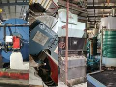 昆山变压器回收旧变压器回收现金交易