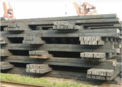 山東地區貿易商出售Q235鋼坯,規格150*150
