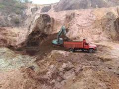供應鐵礦53度磁鐵礦,5萬噸,粉沙性礦,廣東梅州,聯系:...