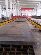 低温压力容器钢板08Ni3DR
