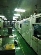 光伏生產設備整體出售(太陽能電池片生產線)