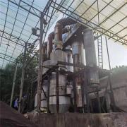 三效廢水處理強制循環蒸發器出售