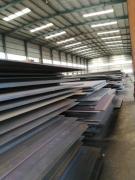 低合金高强钢板Q420C