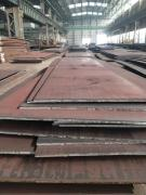 镍合金钢板13MnNi6-3