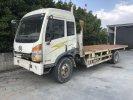 供应:平板小货车