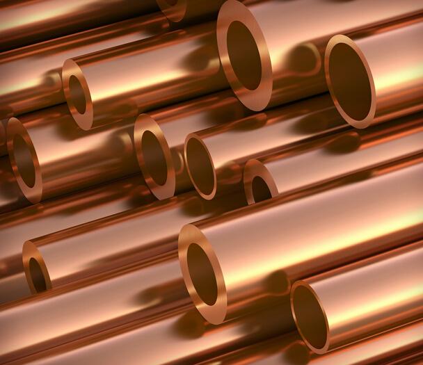 现货:沪铜当月交割日 市场活跃度尚可