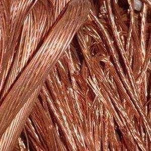 有色金属:为何限废铜如此关键