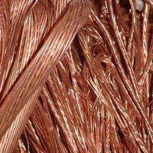 废铜、硫酸镍、再生铅 有色各品种的最大变数