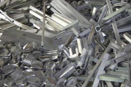 午评:今废铝趋稳,铝合金货源畅销