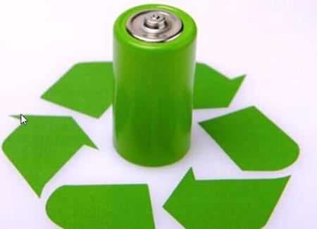 新能源汽车动力电池回收的难题