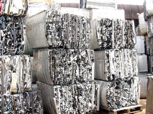 午评:今各地废铝价持稳,市场成交一般