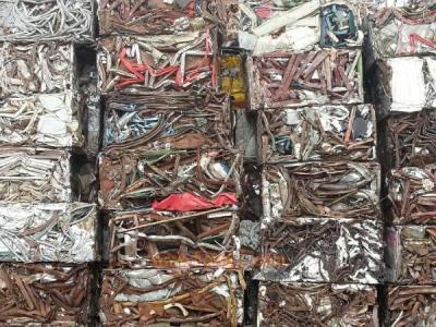 """居民将来可把不用的""""废品""""换成生活所需品"""