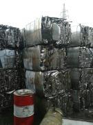 钢厂回收废不锈钢