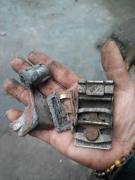 废鋅,铜,铝,
