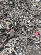 摩托车轮毂铝