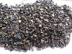 供应钨钢粉 钨废料 钨泥 碳化钨 氧化钨