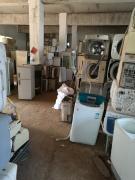 长期收购废旧家电